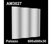 AM3027 3D-панель для стен