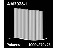 AM3028-1 3D-панель для стен