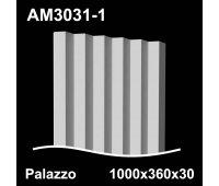 AM3031-1 3D-панель для стен