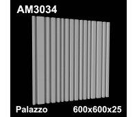 AM3034 3D-панель для стен