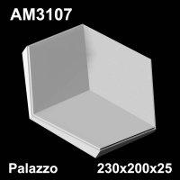 AM3107 3D-панели для стен