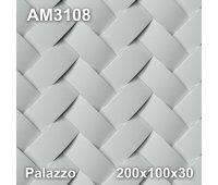 AM3108 3D-панель для стен