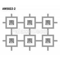 AM5022-2 потолочная композиция